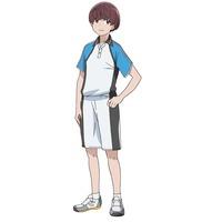 Image of Ameno Itsuki