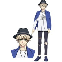 Image of Kazunari Miyoshi