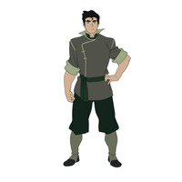 Image of Bolin