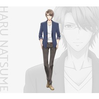Profile Picture for Haru Natsume