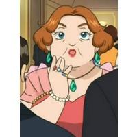 Image of Mrs. Opalscen