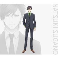 Image of Natsuki Sugano