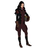Profile Picture for Asami Sato
