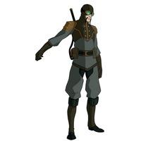 Profile Picture for Lieutenant