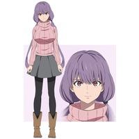 Image of Karin Nanase