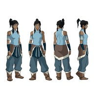 Profile Picture for Korra