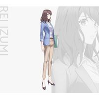 Image of Rei Izumi