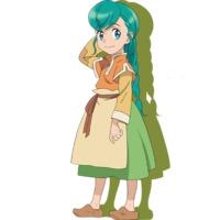 Profile Picture for Turi