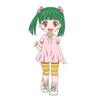 Image of Mimi Toguchi