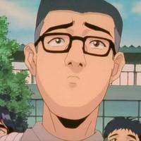 Image of Koji Sanomaru