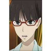 Image of Mine Kuramitsu