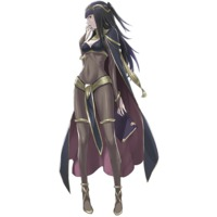 Profile Picture for Tharja