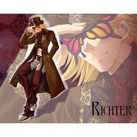 Image of Richter