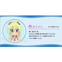Profile Picture for Fuji-san