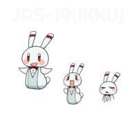 Image of JPS-19 (Ikku)
