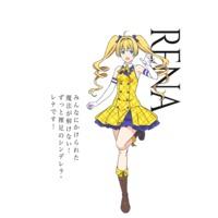 Image of Rena