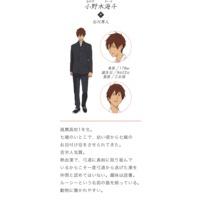 Image of Onogi Kaito
