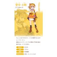 Profile Picture for Satonaka Komachi