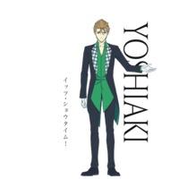 Image of Yoshiaki