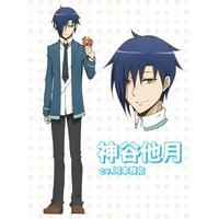 Profile Picture for Kamiya Tazuki