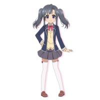 Image of Yukari Itsumura