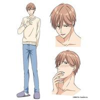 Image of Naruse Keiichi