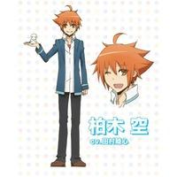 Image of Kashiwagi Sora