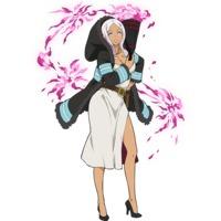 Image of Princess Hibana