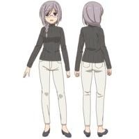 Image of Inukai-Sensei