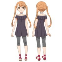 Image of Tamako Nekoya