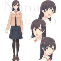 Image of Touko Nanami