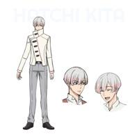 Image of Hatchi Kita