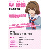 Image of Hijiri Mizuki
