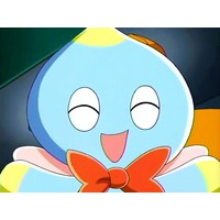 Image of Cheese the Chao