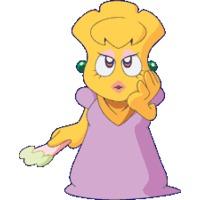 Image of Lady Like