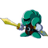 Image of Sword Knight