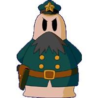 Image of Chief Bookem