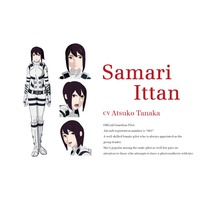 Image of Samari Ittan