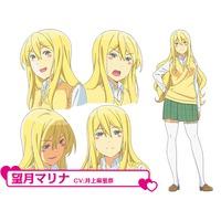 Profile Picture for Marina Mochizuki