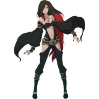 Raven / Sachya