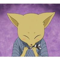 Image of Chibi Kitsune
