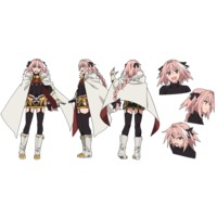 Profile Picture for Astolfo