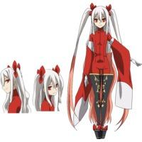 Image of Inori