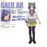 Image of Galil