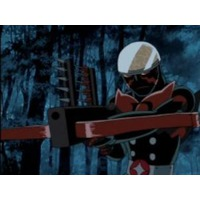 Image of Red Hikaider