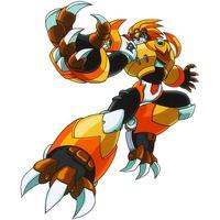 Image of Slash Beast