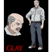 Image of Glay