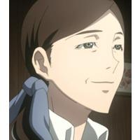Image of Chiyomi Hasegawa