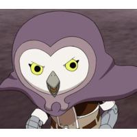 Image of Misty Owl