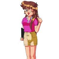 Image of Haruka Takagi
